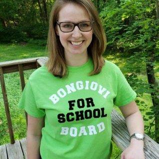 Rachel Bongiovi For School Board - Center (@Bongiovi4School) Twitter profile photo