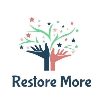 restoremore (@werestoremore) Twitter profile photo