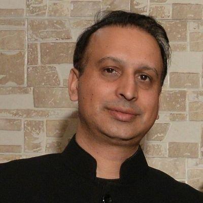 Ayaz Kohli