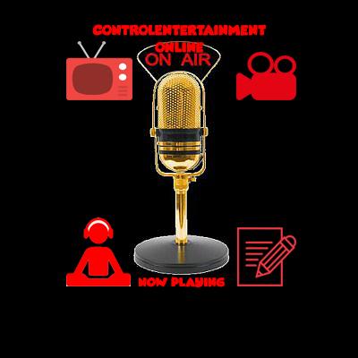CONTROLEntertainmentOnline Now Playing