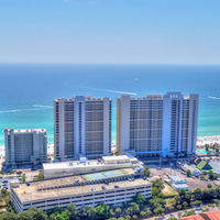 'Majestic Beach Resort'