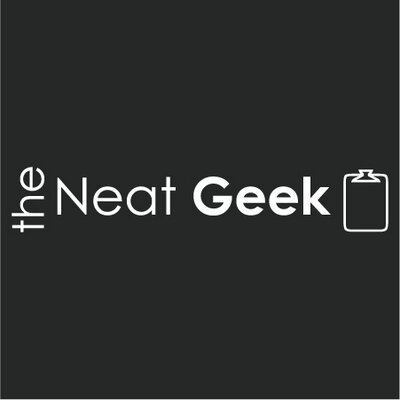 The Neat Geek | Social Profile