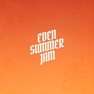 Eden Summer Jam