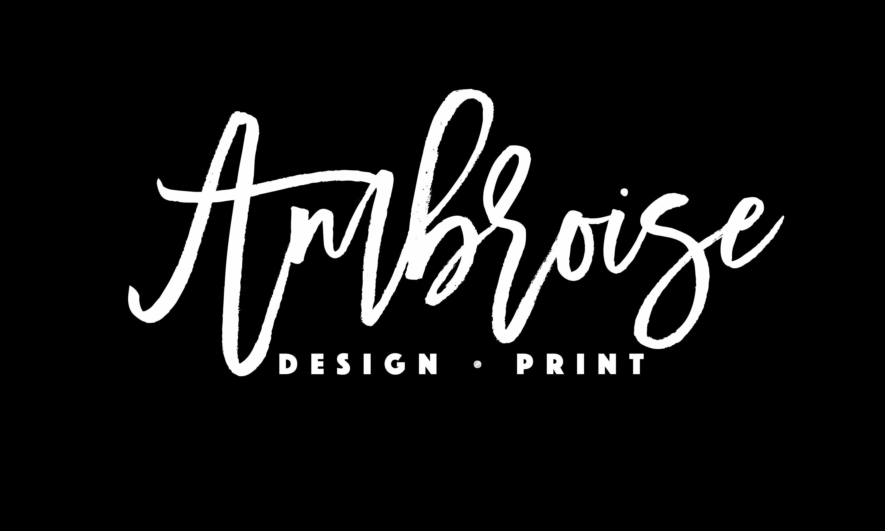 Ambroise Design & Print