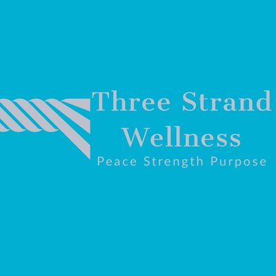 Three Strand Wellness (@3strandwellness) Twitter profile photo