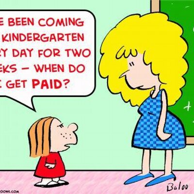 how to best teach ing to kindergarden