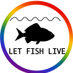 Let Fish Live's Twitter Profile Picture