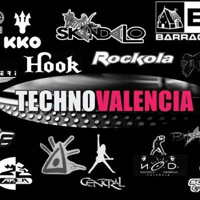 Techno Valencia
