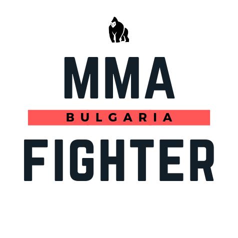 MMA Fighter BG
