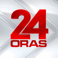 24 Oras (@24OrasGMA) Twitter profile photo