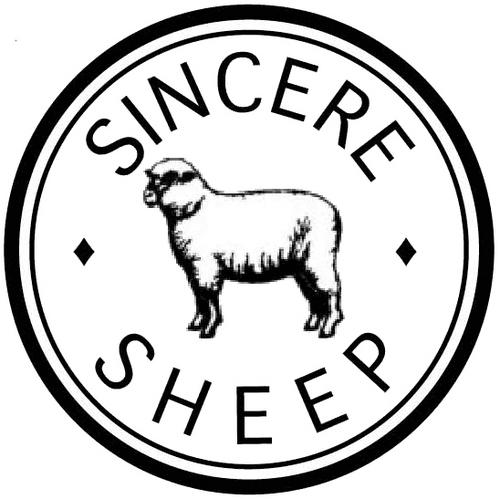 @SincereSheep
