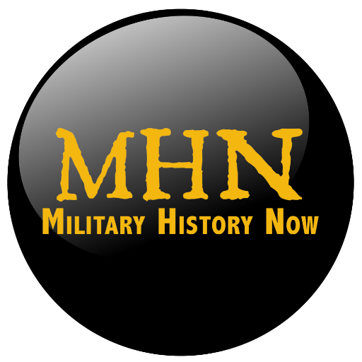 Military History Now