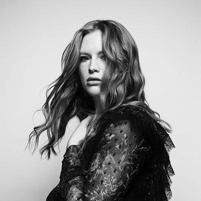 Freya Ridings (@FreyaRidings) Twitter profile photo