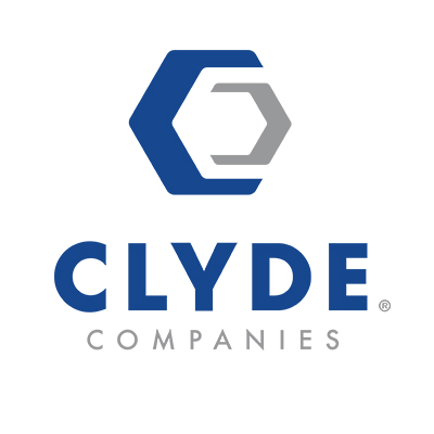 @ClydeCompanies