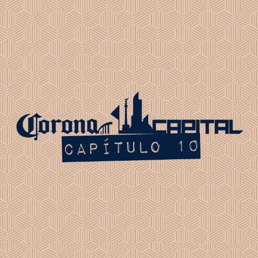 @CoronaCapital