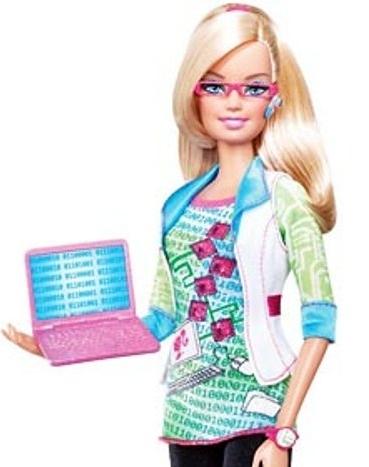 barbie_geekette