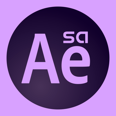 aftereffects_sa Twitter Profile Image
