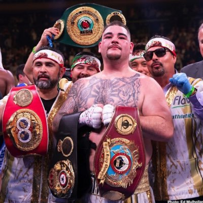 AndyRuizjr (@Andy_destroyer1) Twitter profile photo
