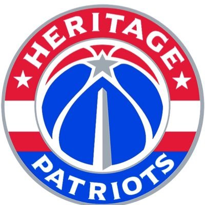 Heritage-Conyers Patriots Basketball