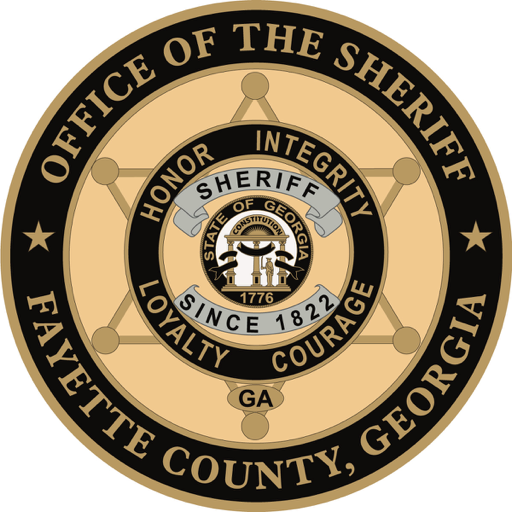 fayette county georgia sheriff public records