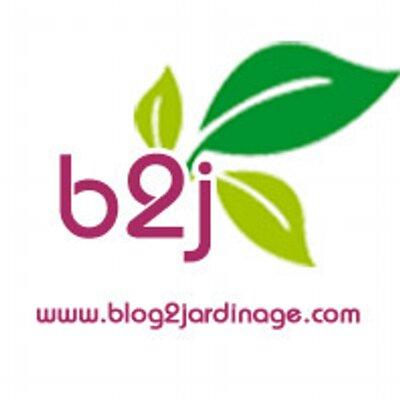 Logo de blog2jardinage