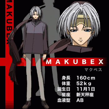 Macubex0400297