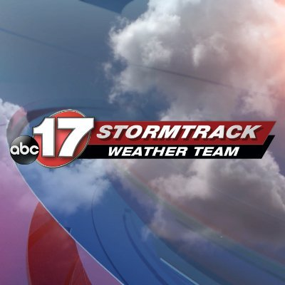 ABC 17 Stormtrack on Twitter: