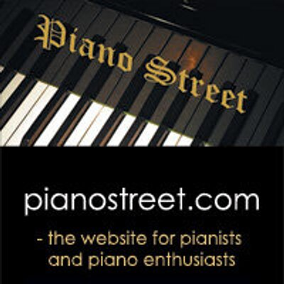 Piano street piano street twitter for Unblocked piano