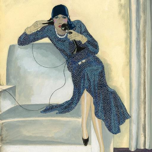 Isabella Ross