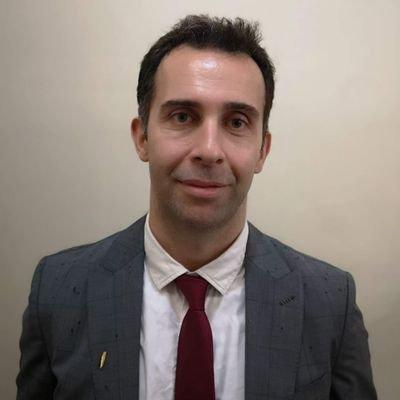Dr Timos Papagatsias
