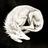 🕯️𝕮𝖆𝖓𝖎𝖘𝕬𝖑𝖇𝖚𝖘🕯️ (@Kalpeakoira) Twitter profile photo