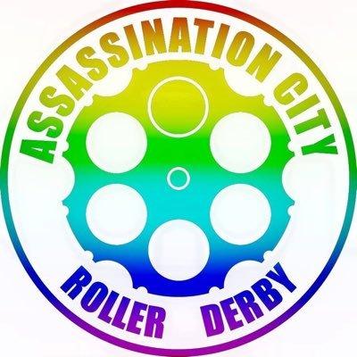 Assassination City Roller Derby #ACRDRERUNS