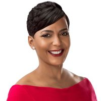 Keisha Lance Bottoms (@KeishaBottoms) Twitter profile photo