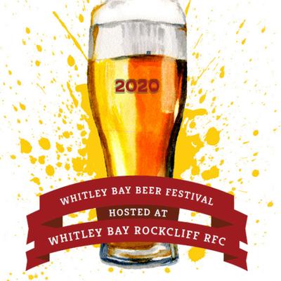 Beer Festival 2020.Whitley Bay Beer Festival Wbrockbeerfest Twitter
