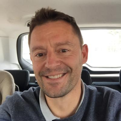 Nicolas Douillet Profile Image