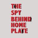 The Spy Behind Home Plate - @moebergfilm - Twitter