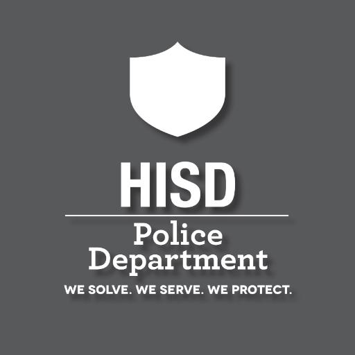 Houston ISD Police (@HISDPolice )