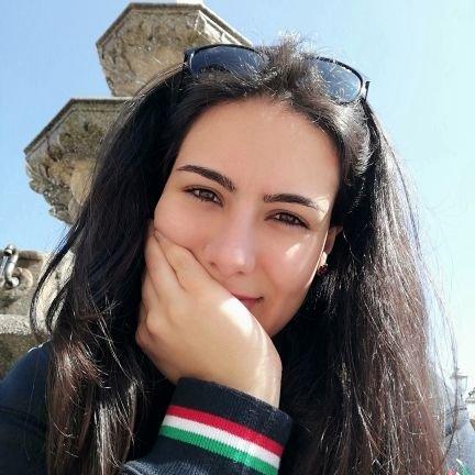 Chiara Valerioti 🇪🇺