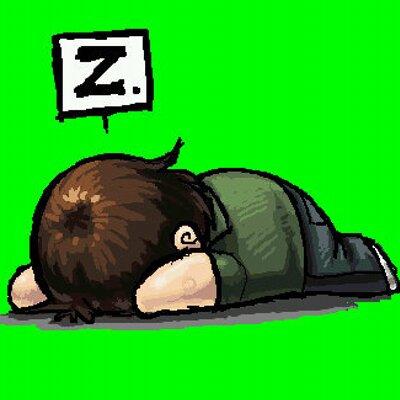 Tukang Tidur