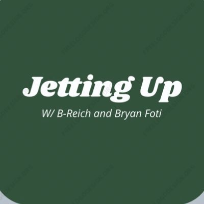Jetting Up with B-Reich and Bryan Foti