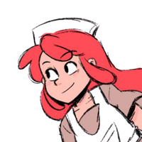 marie lum 林 (@PuccaNoodles) Twitter profile photo