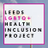 Leeds LGBTQ+ Health Inclusion Project