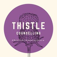 Thistle Counselling - #ReachOutSpeakUpShare