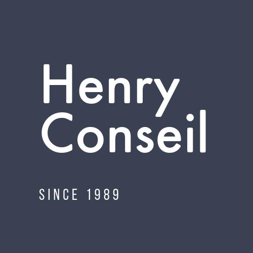 Agence Henry Conseil