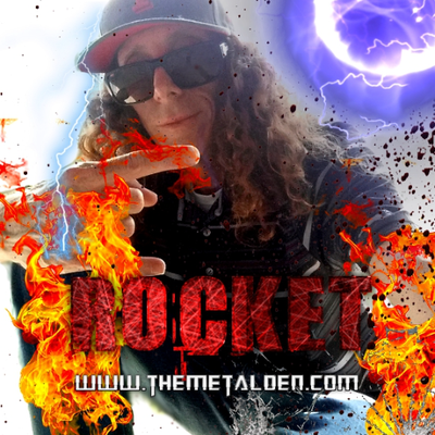 Rocket On Facebook!