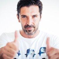 Gianluigi Buffon's Photos in @gianluigibuffon Twitter Account