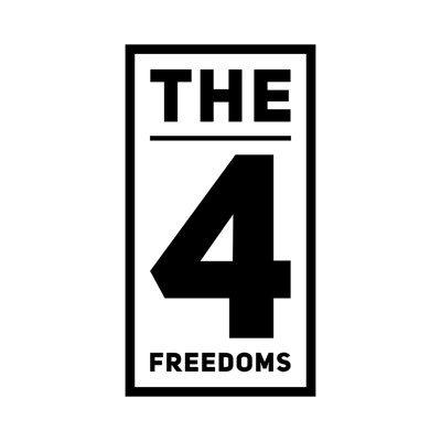 TheFourFreedoms