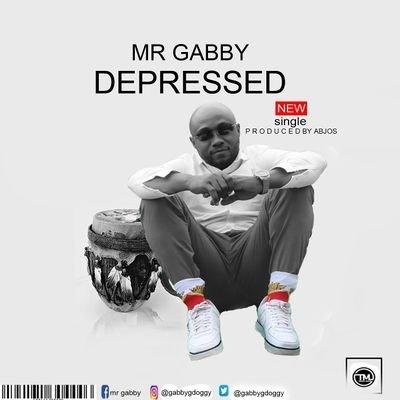 MR GABBY #DEPRESSED!!!