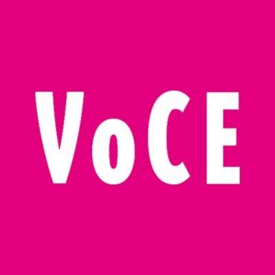 VOCE(ヴォーチェ)公式 @iVoCE