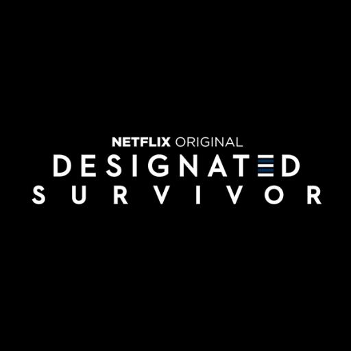 Designated Survivor (@DesignatedNFLX )